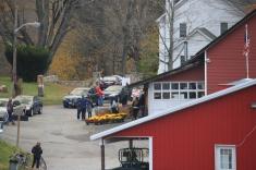Stuart's Farm in Granite Springs, NY